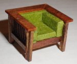 Stickley Chair Kit
