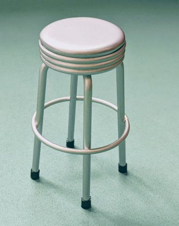 "Stool 1"" Scale"