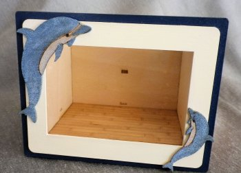 Dolphin Room Box Kit