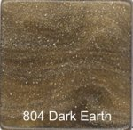 804 Dark Earth - Faux Marble
