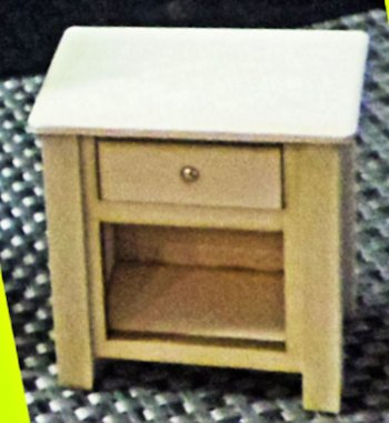 "Night Stand 1"" Scale"