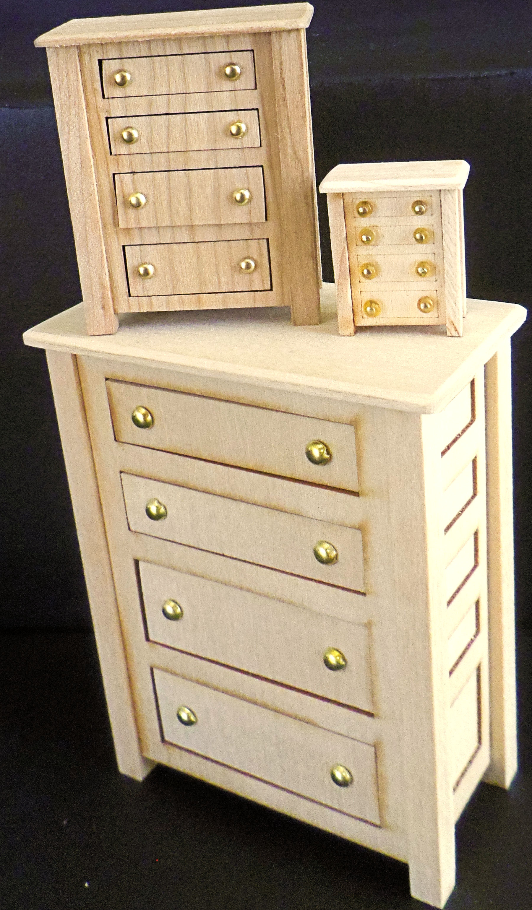 "1"" & 1/2"" Furniture"