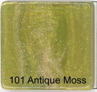 101 Antique Moss - Faux Marble