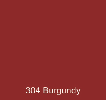 304 Burgundy - Opaque Tile
