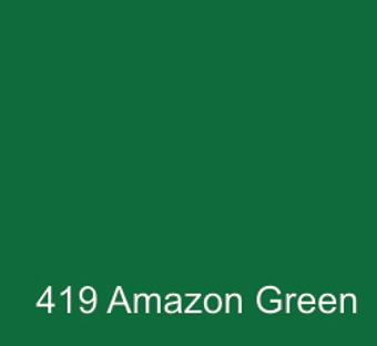 419 Amazon Green - Opaque Tile